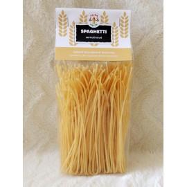 Spaghetti semolinové