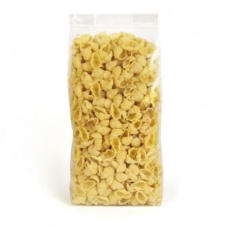 RODINNÉ BALENÍ - Obláčky semolinové