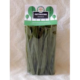 Fettuccine špenátové 250g