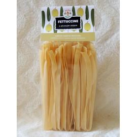 Fettuccine s olivovým olejem